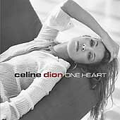 One Heart by Celine Dion (CD, Mar-2003, Epic USA)