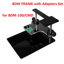 Car New BDM FRAME W/ Adapters Set Fit Original FGTECH BDM100 Programmer CMD/ETC