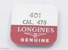 Longines Genuine Material Stem Part 401 for Longines Cal. 470