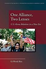One Alliance, Two Lenses: U.S.-Korea Relations in a New Era (Studies of the