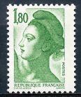 STAMP / TIMBRE FRANCE NEUF N° 2375 ** GANDON LIBERTE DELACROIX