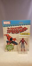 "MARVEL UNIVERSE 3.75"" THE SINISTER SIX SPIDER-MAN FIGURE"
