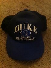 Ncaa Duke Blue Devils Snap Back Hat