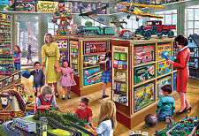 Gibsons - 250 XL BIG PIECE JIGSAW PUZZLE - The Toy Shop