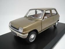 NOREV Händlermodell 00836871  Renault  5  (gold-met.) 1:18 OVP !