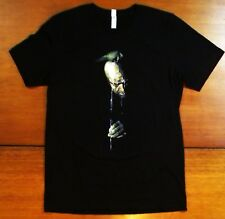 MARLON BRANDO Colonel Kurtz APOCALYPSE NOW Men's MEDIUM The Horror BLACK T-Shirt
