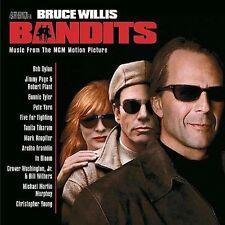 Bandits by Original Soundtrack (CD, Oct-2001, Sony Music Distribution (USA))
