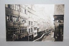 neue AK HAMBURG - Hinter der Lembkentwiete - Motiv von 1882