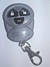 New Omega K-9, Freedom, Excalibur  L2M432 Remote, Transmitter 432-01 Gray Alarm