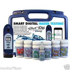 Aqua Source-Exact iDip Smart Digital Water Testing,  Koi Pond Kit Free Postage