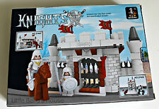 Ausini Castle Set #27403 Building Block Toy 174pcs Knight Dragon