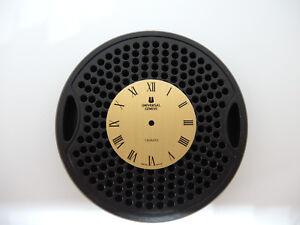 Universal Geneve Zifferblatt, Quartz, watch dial, Ø 27,5 mm