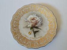 Bradford exchange, Diane A Rose Everlasting, Music Plate
