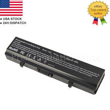 Battery for Dell Inspiron 1525 1526 1545 1546 GW240 RN873 X284G M911G HP297