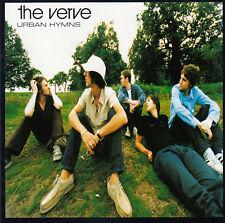 "CD  ALBUM  THE VERVE  ""URBAN HYMNS"""
