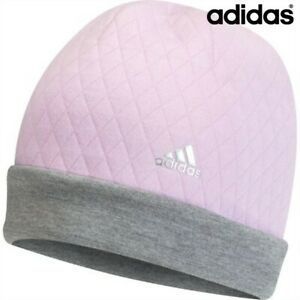 Adidas Women's Reversible Beanie One Size Fits All