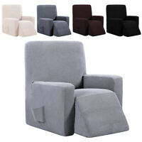 Stretch Spandex Removable Sofa Cover Couch Slipcover Recliner covers