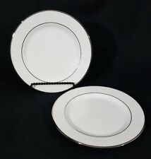 Lot of 2 Lenox Venetian Lace Bread & Butter Plate NWT New with Tag
