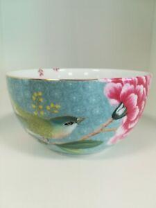 PIP Studio Schale 12 cm Blushing Birds blue