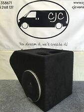 VW T4 Centre console with cup holder & storage (CJ22S)