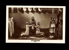 Die Niebelungen Ross Verlag Postkarte ## BC 107556