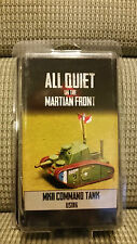 US016 Mk II Command Tank for AQMF, Alien Dungeon, New
