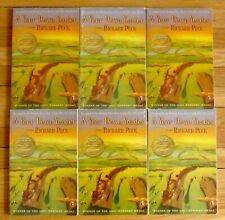 Lot 6  A YEAR DOWN YONDER Richard Peck guided reading