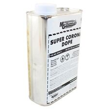 MG Chemicals 4226-1L Super Corona Dope 1 Liter Bottle
