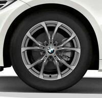 4 Orig BMW Winterräder Styling 776 225/50 R17 98H 70dB 3er G20 G21 NEU M+S 36