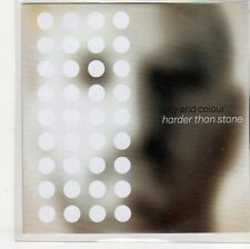 (EO950) City And Colour, Harder Than Stone - 2013 DJ CD