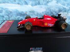 1/43 TrueScale Miniatures (TSM)  Fujimi Formula 1 Ferrari 412 T2