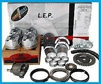 2006-2008 CHRYSLER TRUCK 345 5.7L V8 HEMI ENGINE REBUILD KIT RCCR345BP