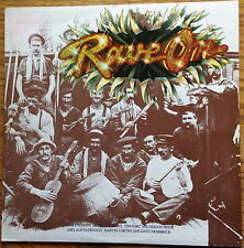 Rave On UK 1974 LP Mooncrest Records (A1, B1)