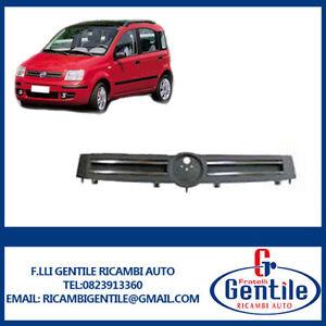 169 2003-2012 nicht 4x4 Cross Stoßstange hinten grundiert passt für Fiat Panda