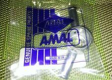 Genuine Amal 150 Degree Banjo, Factory Sealed, Triumph, Norton, BSA