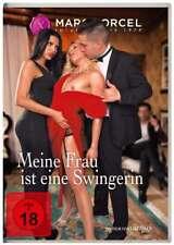 Ma femme est Swinger-Marc Dorcel-érotique-paarfreundlich-DVD - NEUF & neuf dans sa boîte