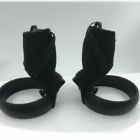For Oculus Rift S/Quest Controller Protective Cover Case Anti-skid Handle Skin