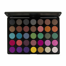 Blush Professional 35 Colori Brillanti Eyeshadow Palette