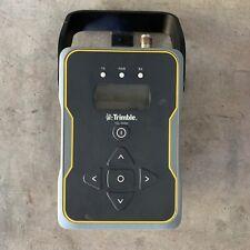 Trimble TDL 450Hx Radio Modem 430-473 MHz 74451-65 Wireless Survey Data