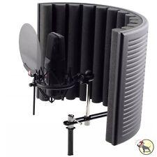 sE Electronics X1 Studio Bundle w/ Mic Reflection Filter Shockmount Pop & Cable