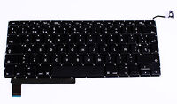 "Apple MacBook Pro A1286 2009-2012 15"" Keyboard QWERTY Spain Mc-371"