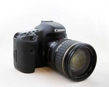 Canon EOS 7D 18.0 MP Digital SLR Camera - with 28-135mm lens. Low shutter count