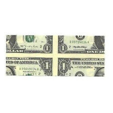 Mismade Bill Amazing Transformation Money Magic Trick Made From Real Currrency