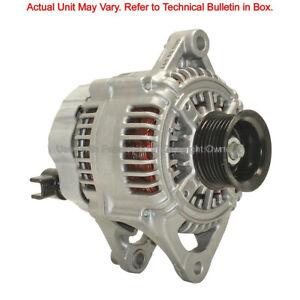 Alternator-New Quality-Built 13824N