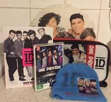 One Direction Collectable Bulk Lot Memorabilia