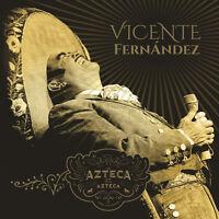 Vicente Fernandez - Un Azteca En El Azteca, Vol. 1 [New CD]