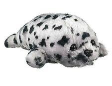 Wildlife Artists - Harbor Seal Finger Puppet