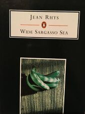 Wide Sargasso Sea by Jean Rhys, Penguin Student Edition