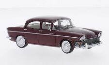 NEO 46335 - Humber Super Snipe 3/4 rouge - 1965   1/43
