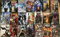 X-MEN GRAPHIC NOVEL COLLECTION - 71 SOFT AND HARD TRADES - ALL NEW
